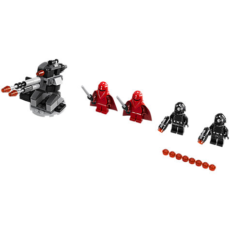 Buy LEGO Star Wars Death Star Troopers Online at johnlewis.com
