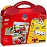 Buy LEGO Juniors Vehicle Suitcase Online at johnlewis.com