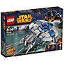 Buy LEGO Star Wars Droid Gunship Online at johnlewis.com