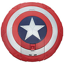 Buy Captain America Dart Shield Online at johnlewis.com