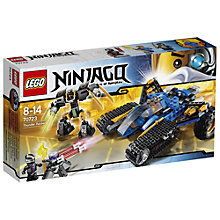 Buy LEGO Ninjago Thunder Raider Online at johnlewis.com