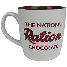 Buy Half Moon Bay Ration Mug Online at johnlewis.com