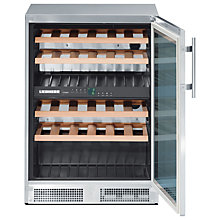 Buy Liebherr WTES1753 Wine Cooler Online at johnlewis.com