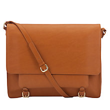 Buy COLLECTION by John Lewis Satchel & Laptop Case Set Online at johnlewis.com
