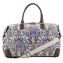 Buy John Lewis Daisychain Weekend Holdall Online at johnlewis.com
