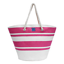 Buy Joules Summer Beach Shoulder Bag Online at johnlewis.com