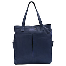 Buy Joules Richmond Leather Tote Handbag Online at johnlewis.com