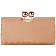 Buy Ted Baker Bobble Matinee Purse Online at johnlewis.com