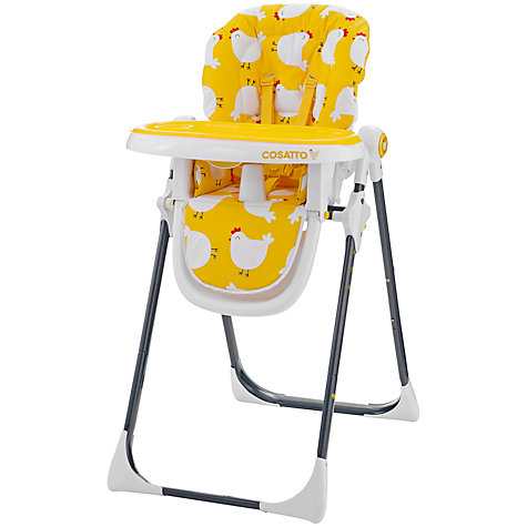 Buy Cosatto Noodle Supa Highchair, Hen House Online at johnlewis.com