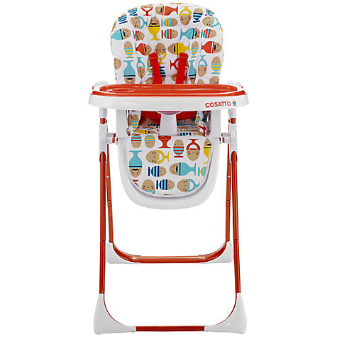 Buy Cosatto Noodle Supa Highchair, The Yokels Online at johnlewis.com