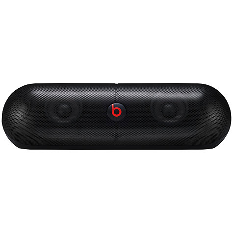 Buy Beats™ Pill XL Portable Bluetooth NFC Speaker Online at johnlewis.com
