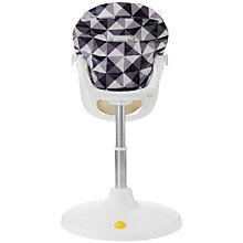 Buy Cosatto 3sixti Op Pop Highchair, Black/Grey Online at johnlewis.com