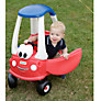 Buy Little Tikes Cozy Coupe Royal Car Online at johnlewis.com
