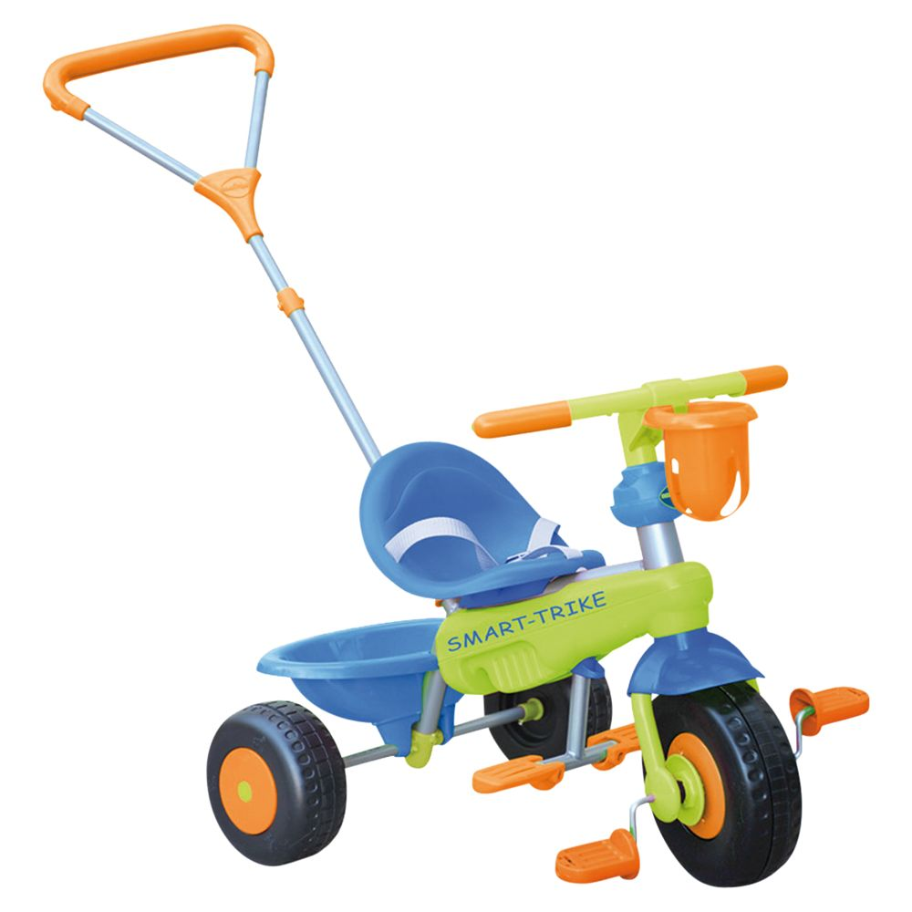 Smart Trikes Cheap Deals On Kids Toys In Uk