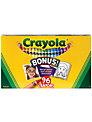 Crayola Crayons, Pack of 96, Multi