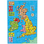 Buy Orchard Toys Great Britain and Ireland Puzzle and Poster Online at johnlewis.com