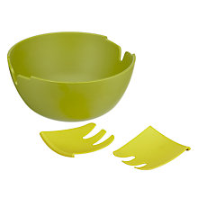 Buy Joseph Joseph Hands On Salad Bowl and Servers Online at johnlewis.com