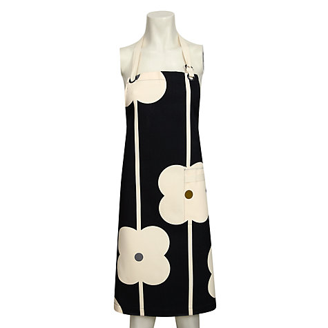 Buy Orla Kiely Linear Stem Apron, Tea Towel and Oven Glove Set Online at johnlewis.com