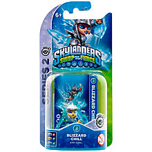 Buy Skylanders Swap Force Chill, All Platforms Online at johnlewis.com