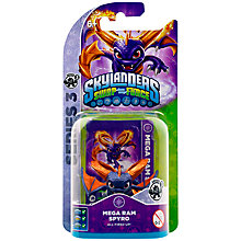 Buy Skylanders Swap Force Spyro, All Platforms Online at johnlewis.com