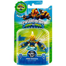 Buy Skylanders Swap Force Shape Shifter Free Ranger, All Platforms Online at johnlewis.com