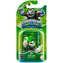Buy Skylanders Swap Force Zoo Lou, All Platforms Online at johnlewis.com