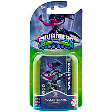 Buy Skylanders Swap Force Roller Brawl, All Platforms Online at johnlewis.com
