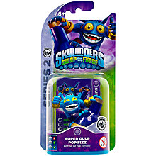 Buy Skylanders Swap Force Pop Fizz, All Platforms Online at johnlewis.com