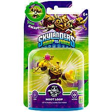 Buy Skylanders Swap Force Shape Shifter Hoot Loop, All Platforms Online at johnlewis.com
