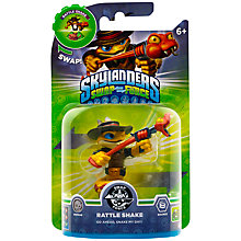 Buy Skylanders Swap Force Shape Shifter Rattle Shake, All Platforms Online at johnlewis.com