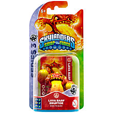 Buy Skylanders Swap Force Eruptor, All Platforms Online at johnlewis.com