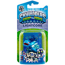 Buy Skylanders Swap Force LightCore Warnado, All Platforms Online at johnlewis.com