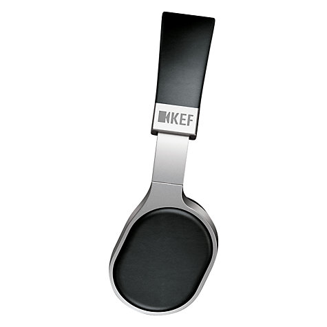 Buy KEF M500 On-Ear Headphones with Mic/Remote Online at johnlewis.com