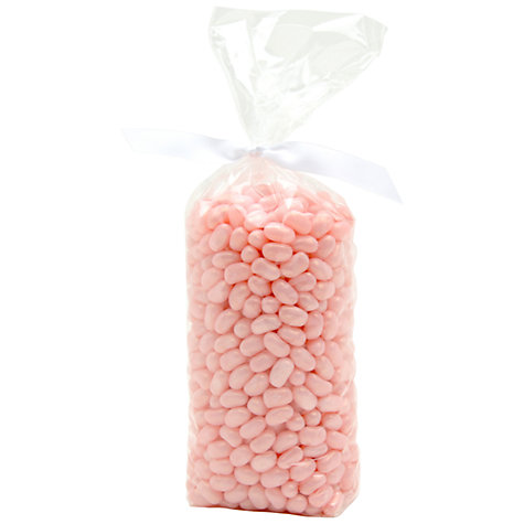 Buy Jelly Belly Pearlised Jelly Belly Bag, 1kg Online at johnlewis.com