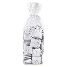 Buy Just Married Milk Chocolate Squares, 500g Online at johnlewis.com