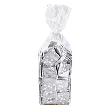Buy Just Married Trivia Milk Chocolate Squares, 500g Online at johnlewis.com