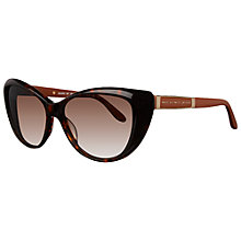 Buy Marc by Marc Jacobs MMJ366/S Cat's Eye Sunglasses Online at johnlewis.com