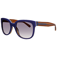 Buy Marc by Marc Jacobs MMJ361/S Rectangular Sunglasses Online at johnlewis.com