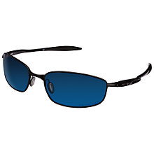 Buy Oakley OO4059 Blender Rectangular Frame Sunglasses Online at johnlewis.com
