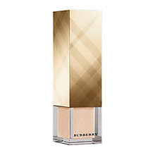 Buy Burberry Fresh Glow Luminous Fluid Base, Limited Edition Festive Gold No.01 Online at johnlewis.com