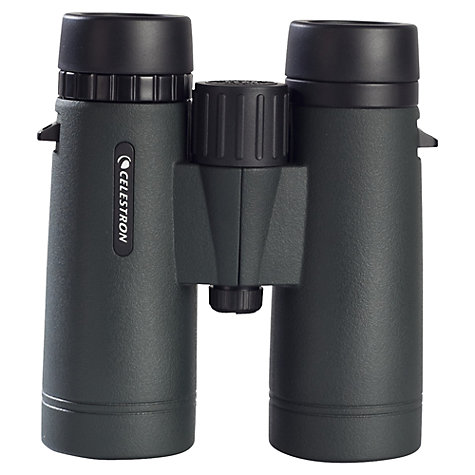Buy Celestron TrailSeeker Binoculars, 10 x 42 Online at johnlewis.com
