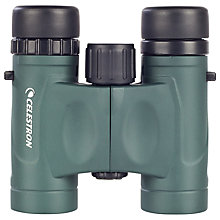 Buy Celestron Nature DX Binoculars, 10 x 25 Online at johnlewis.com