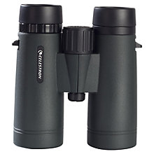 Buy Celestron TrailSeeker Binoculars, 8 x 42 Online at johnlewis.com