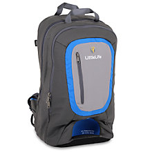 Buy LittleLife Ultralite S3 Back Child Carrier Online at johnlewis.com