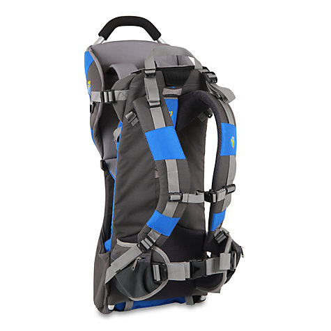 Buy LittleLife Ranger Back Child Carrier, Blue/Grey Online at johnlewis.com
