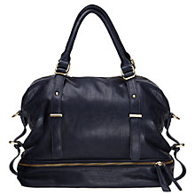 Buy Séraphine Changing Bag, Navy Online at johnlewis.com
