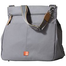 Buy PacaPod Oban Changing Bag, Elephant Online at johnlewis.com