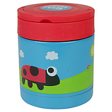 Buy TUMTUM Bugs Food Flask Online at johnlewis.com