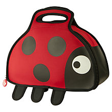 Buy TUMTUM Ladybird Lunchbag Online at johnlewis.com