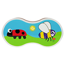Buy TUMTUM Bugs Lunch Container Set Online at johnlewis.com